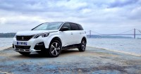 essai peugeot 5008 SUV 2017 7 place GT Diesel hdi - Blog Auto