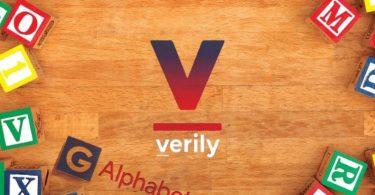 Verily wearable maladies Google X Alphabet