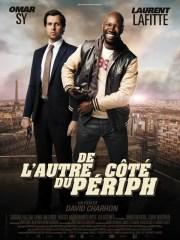 Affiche du film DE L'AUTRE CÔTÉ DU PÉRIPH