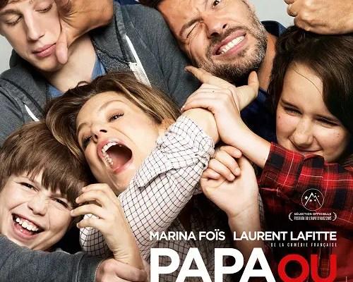 4 février Papa ou Maman
