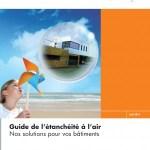 Knauf Insulation Le Guide de l'étanchéité à l'air