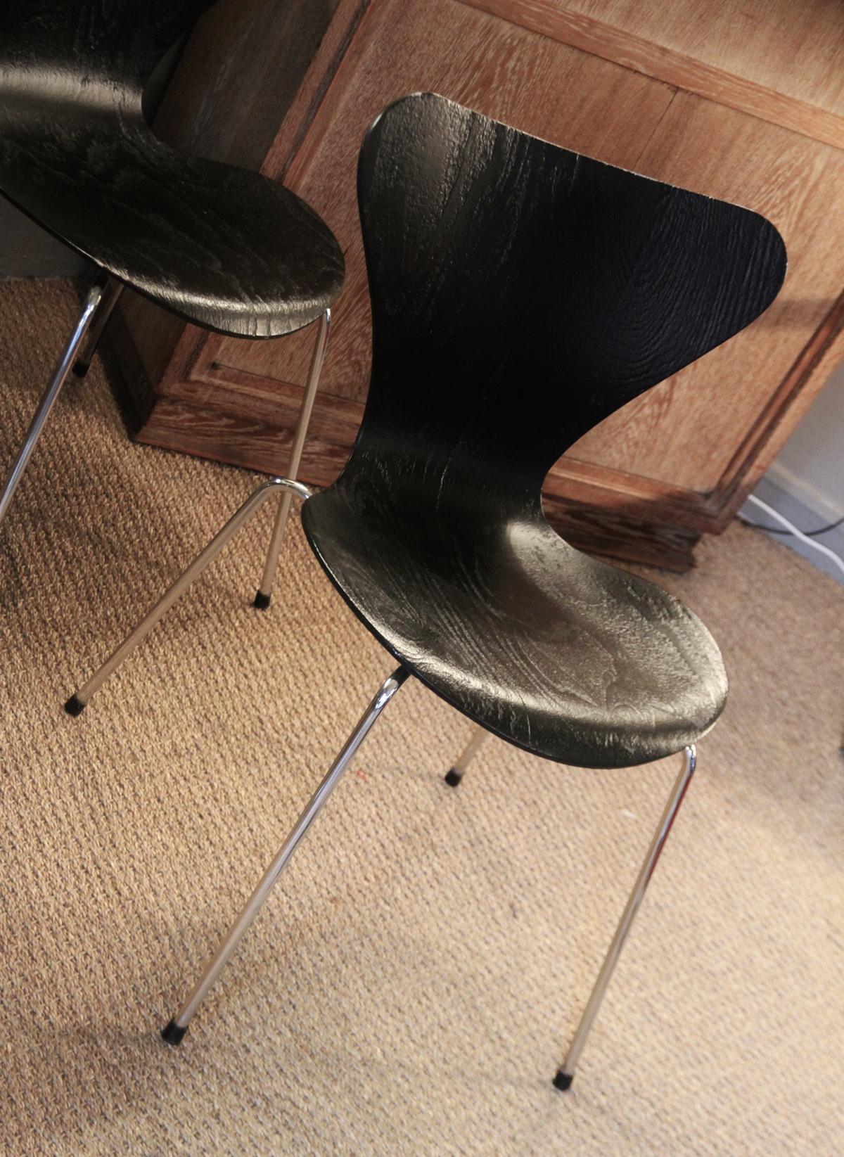 s lection design vintage chez luce le buzz de rouen. Black Bedroom Furniture Sets. Home Design Ideas