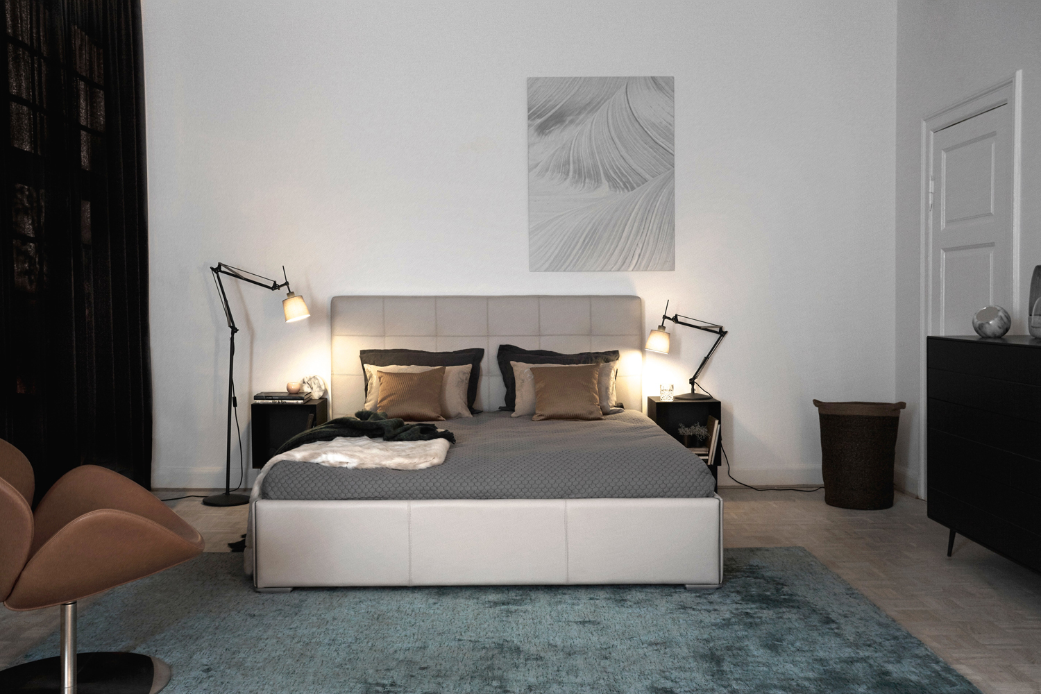 boconcept mobilier design le buzz de rouen. Black Bedroom Furniture Sets. Home Design Ideas