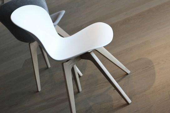 La s lection d co design boconcept le buzz de rouen - Chaises bo concept ...