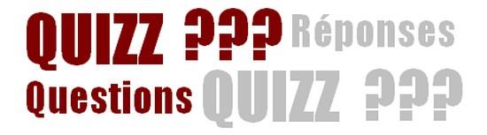 Quizz (2)