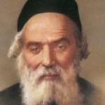 hafets hayim