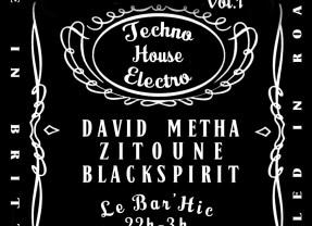 [Mix] David Metha «Summer Mix 2015»