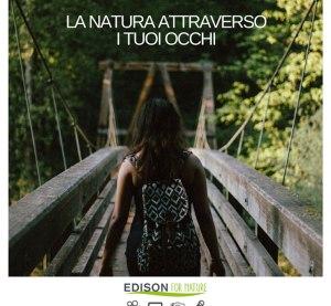 energia ecosostenibile-edison-for-nature