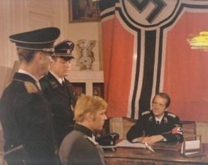 """Roger Darton dans """"Elsa Fräulein SS"""""""
