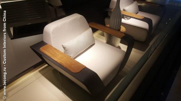 pininfarina outdoor furniture