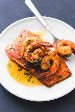 Simple Salmon New Orleans Salmon New Orleans Creme De La Crumb Salmon Steak Recipe Healthy Salmon Steak Recipes Grilled