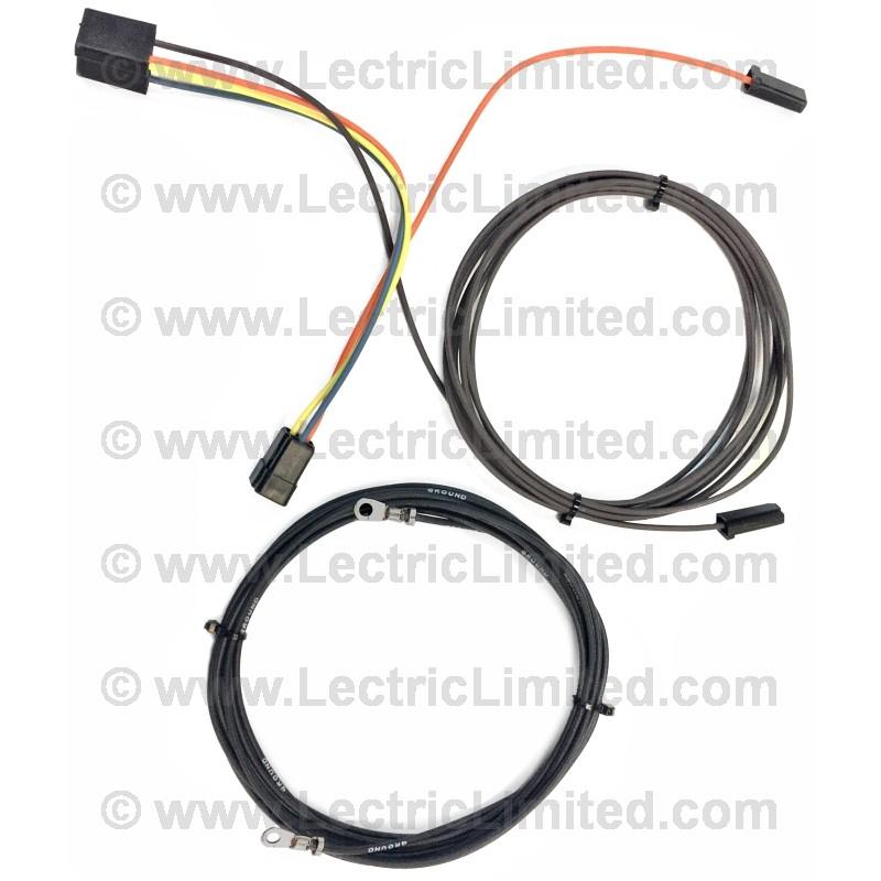 1963 c 10 wiring harness