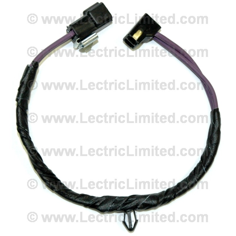 1965 neutral safety switch harness