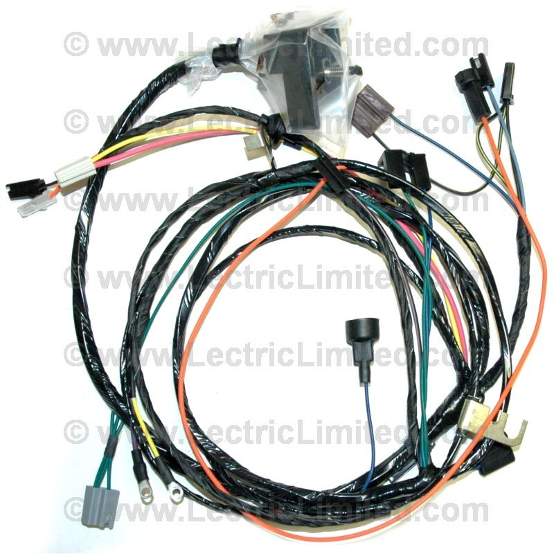 Transcraft trailers wiring