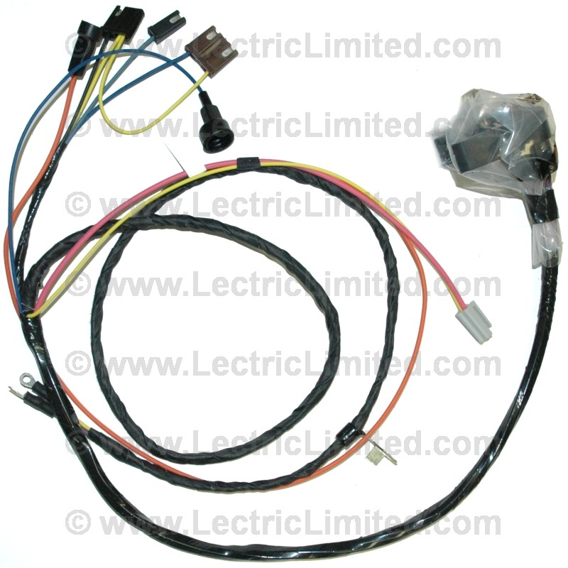 Engine Harness #38959 Lectric Limited
