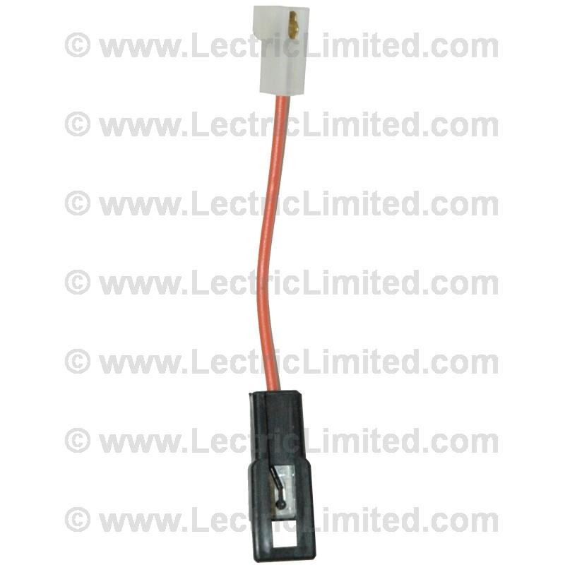 cigarette lighter wire adapter