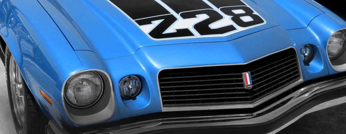 1974 - 1977 Chevrolet Camaro RestoMod Wiring System