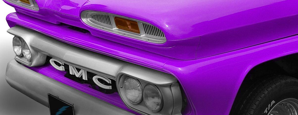 1960 - 1966 Chevrolet Truck RestoMod Wiring System
