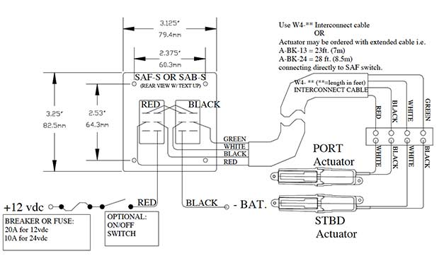 Bent Trim Tab Wiring Schematic Eybsirchutneyuk \u2022rheybsirchutneyuk: Lenco Trim Tab Wiring Diagram At Gmaili.net