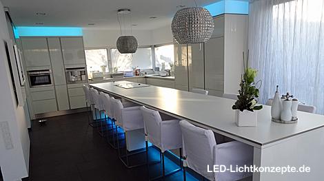 Tolle Installation Kann Lichter In Der Küche Galerie - Elektrische ...