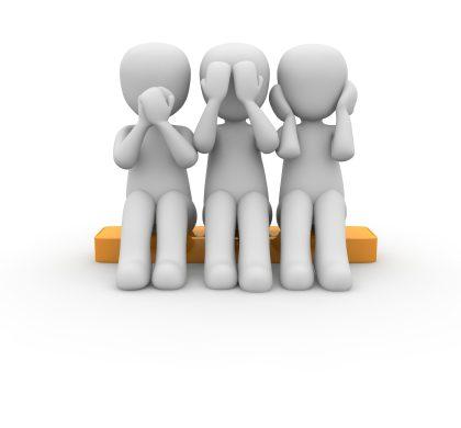Gör dig förstådd- kommunikation är mer än bara talet
