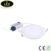 LED for Builders   LED Recessed Can Light 12 watt 5000K