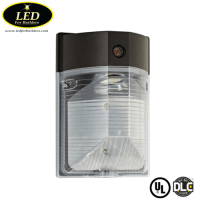 LED for Builders | 25w LED Wall Mount 5000K