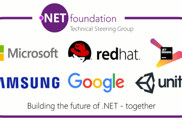 dotnet-foundation-tsg