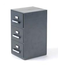 Mini Filing Cabinet | Design | Le Dindon