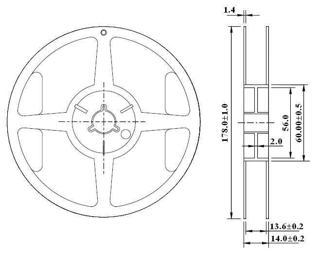 lighting diagram editor