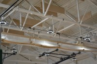 Gymnasium Lighting Fixtures | Lighting Ideas