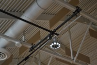 Gym Lighting Fixtures