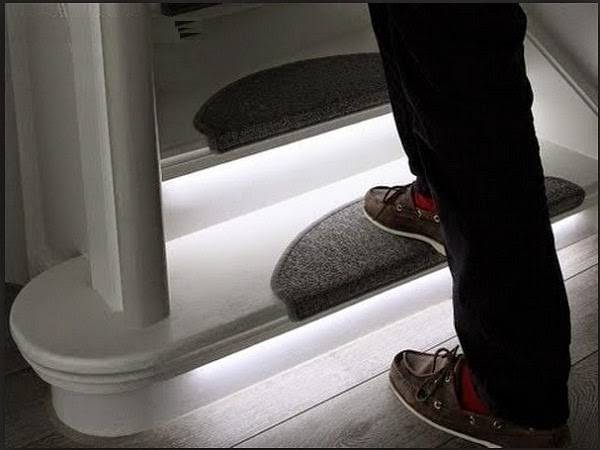 10 Incredible Uses Of Led Lights You Wont Believe At Once