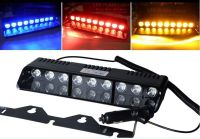 Uses and Applications of Emergency Vehicle Lights   LED ...
