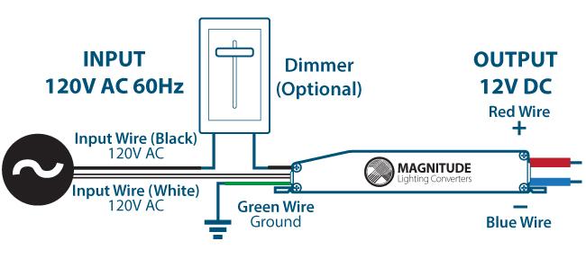 120v led wiring diagram wiring diagram for v led lights images led