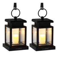 Best outdoor solar lanterns | LEDwatcher
