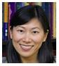Sarah Park Dahlen, Ph.D.
