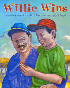 willie wins cover