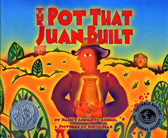 pot that juan built cover