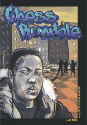 Chess Rumble cover image