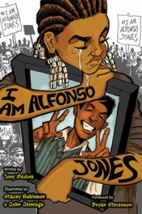 I AM ALFONSO JONES cover image