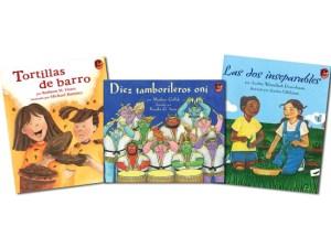 Spanish Books