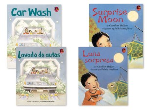 Dual Language Collection, D to I