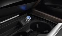 BMW LED Taschenlampe aufladbar