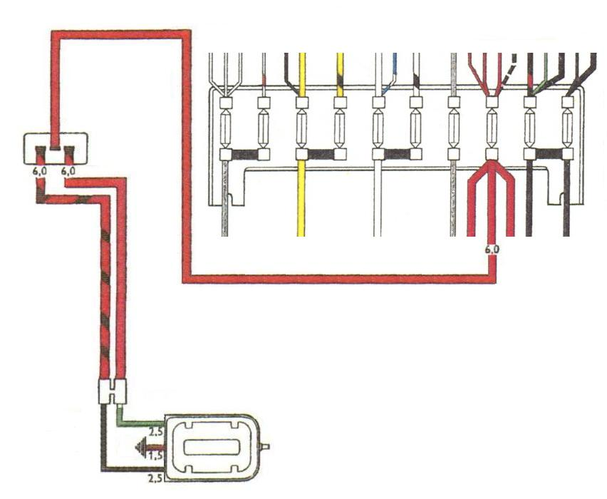 Wiring Diagram For Sunroof manual guide wiring diagram