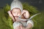 Newborn Baby Knitting Pattern