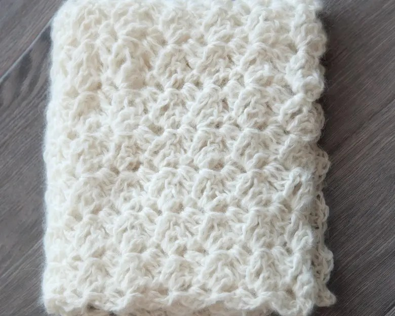 Crochet Baby Wraps Patterns : Leelee Knits Blog Archive Newborn Baby Crochet Wrap ...