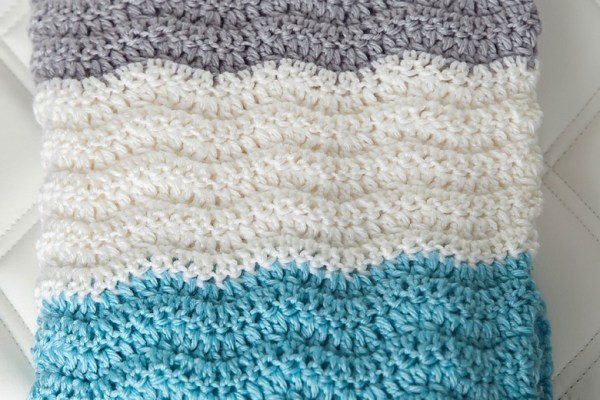 Free Baby Chevron Crochet Pattern : Leelee Knits Free Patterns Archives - Leelee Knits