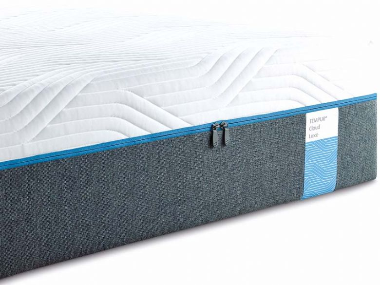 Tempur Cloud Luxe 6390 Super King Mattress Lee Longlands