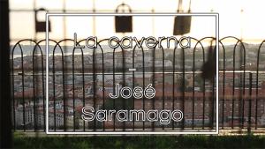 Léeme 10: La caverna, de José Saramago